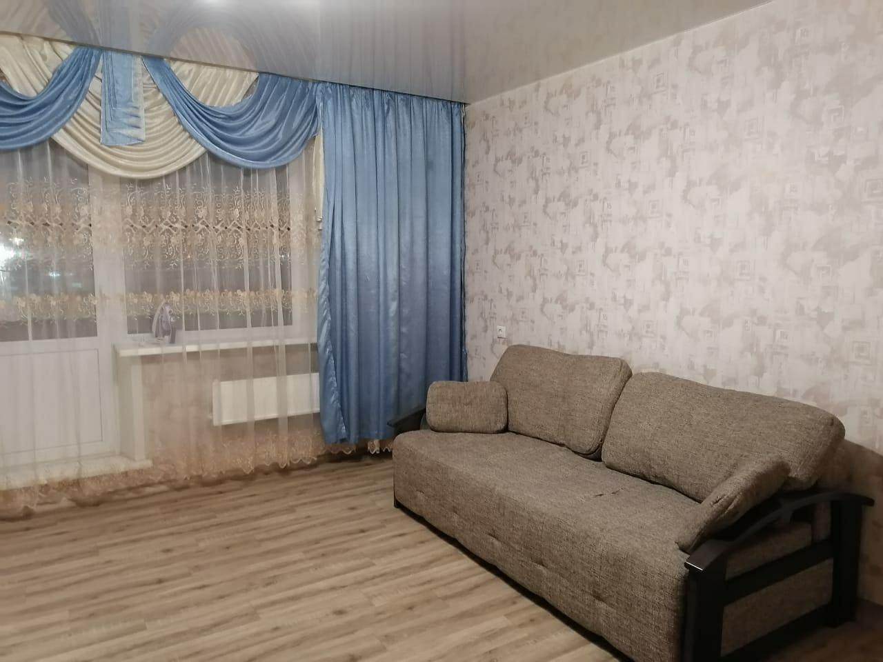 2к квартира улица Урванцева, 34   22000   аренда в Красноярске фото 3