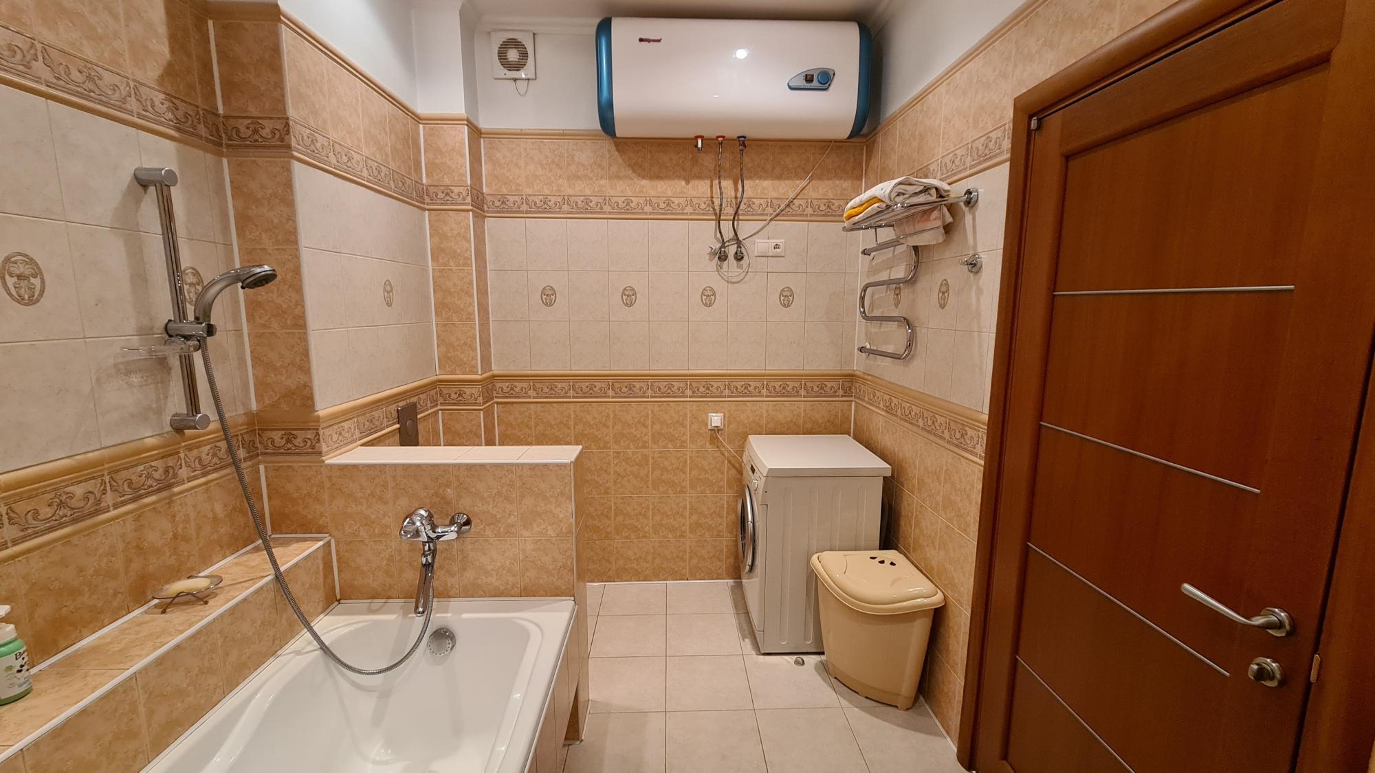 4к квартира улица Елены Стасовой, 25Г | 70000 | аренда в Красноярске фото 13