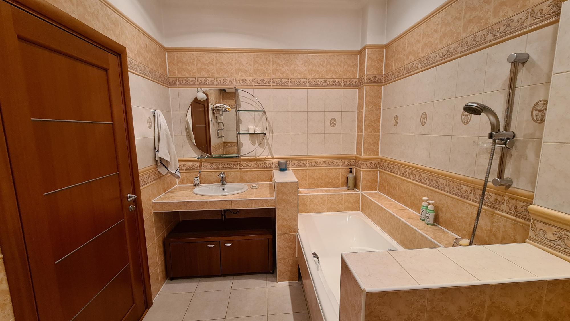 4к квартира улица Елены Стасовой, 25Г | 70000 | аренда в Красноярске фото 12