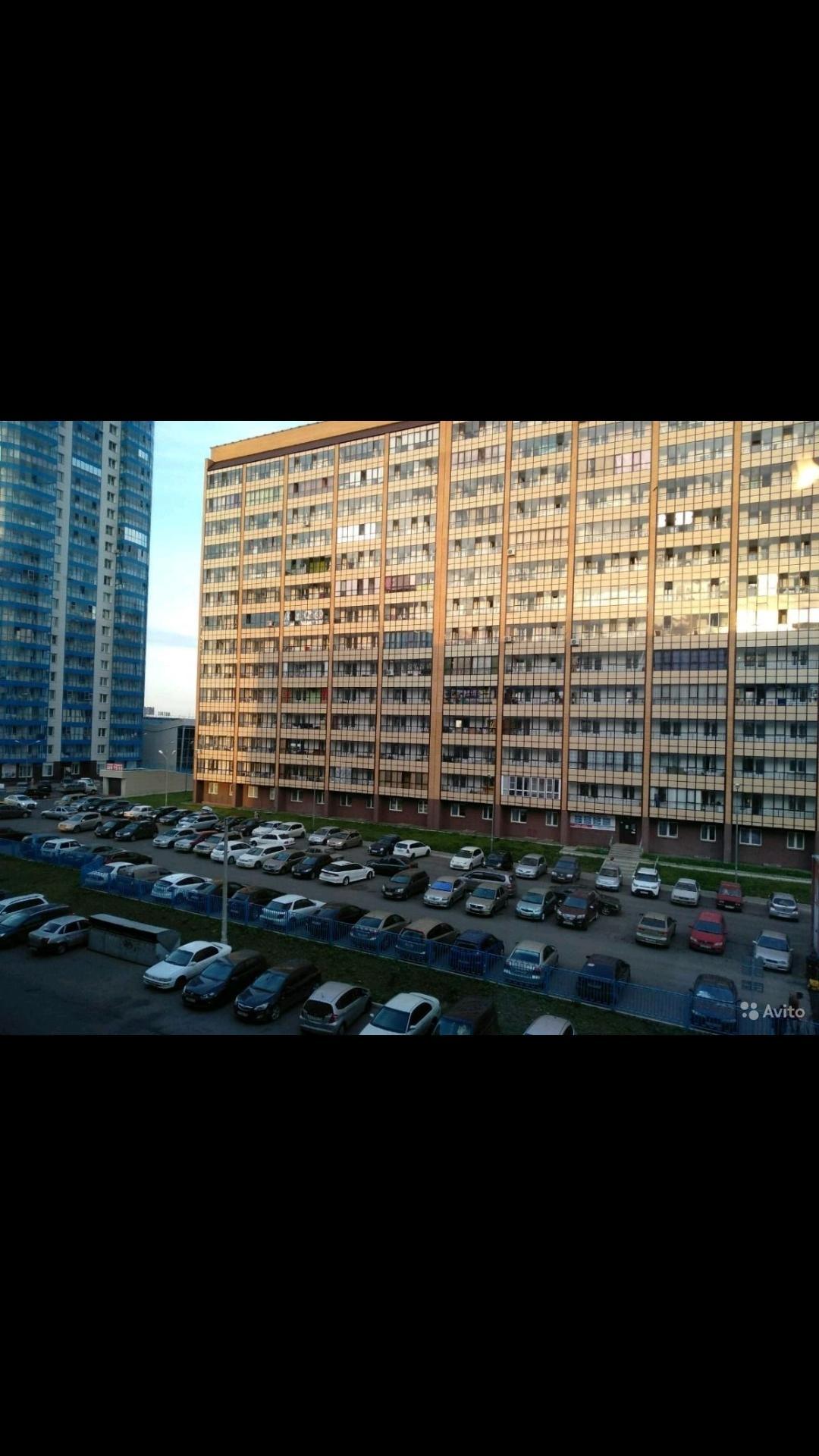 1к квартира улица Карамзина, 24   12000   аренда в Красноярске фото 4
