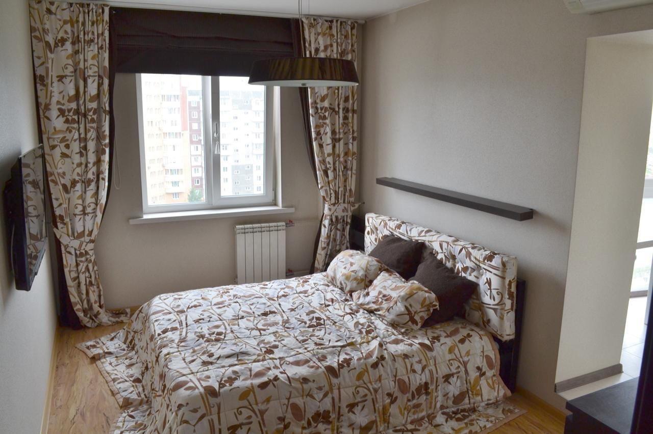 3к квартира улица Молокова, 66   45000   аренда в Красноярске фото 5