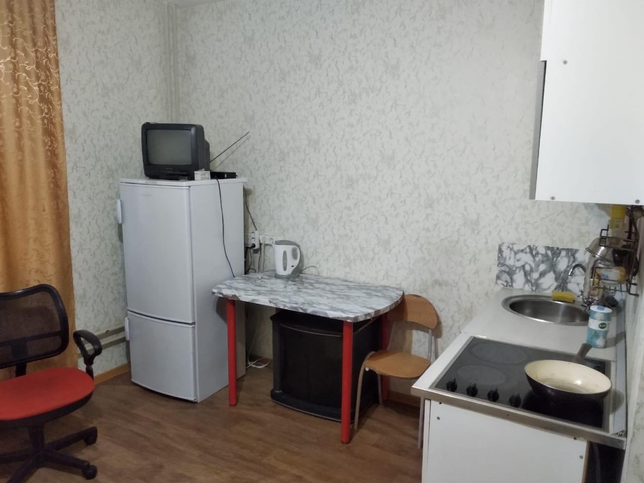 студия Ольховая улица, 4 | 10000 | аренда в Красноярске фото 1