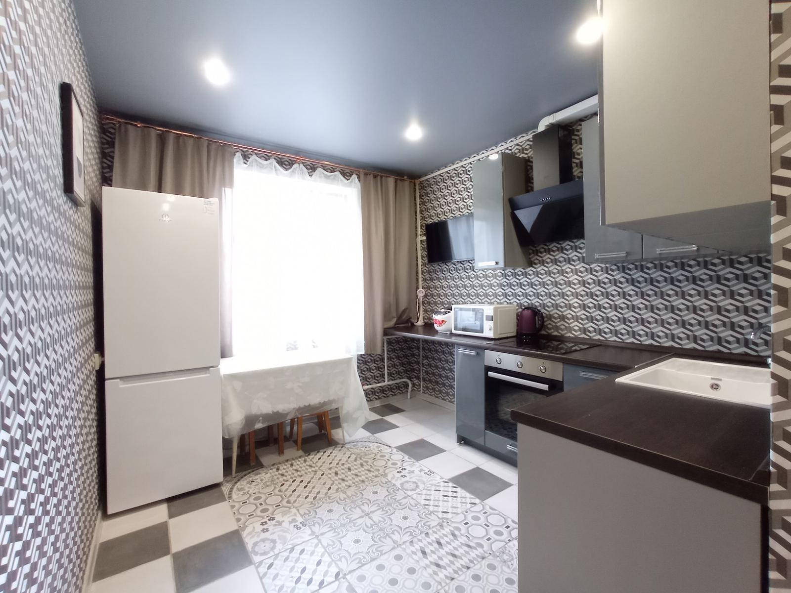 1к квартира улица Мате Залки, 30   19000   аренда в Красноярске фото 3