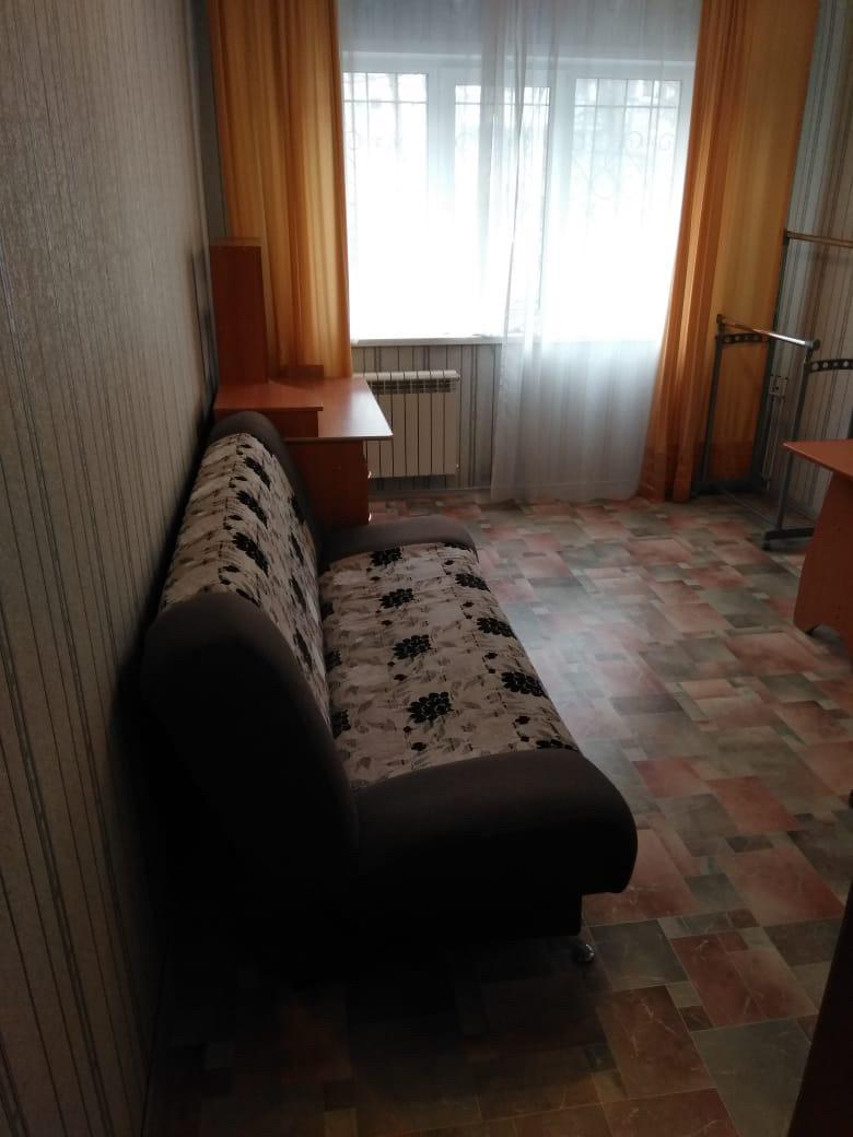 1к квартира улица Карбышева   10000   аренда в Красноярске фото 4