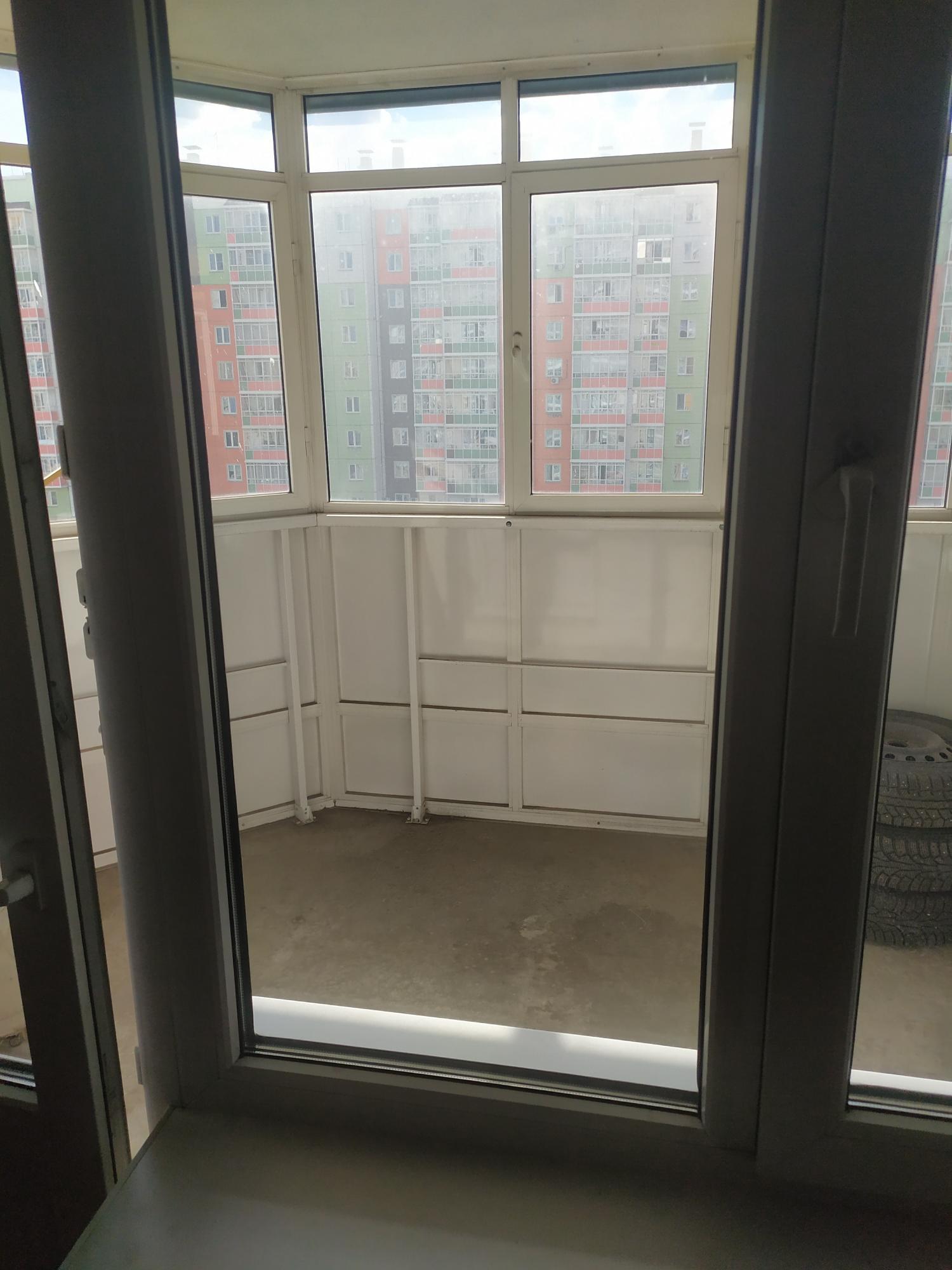 1к квартира улица Чернышевского, 104 | 14500 | аренда в Красноярске фото 9