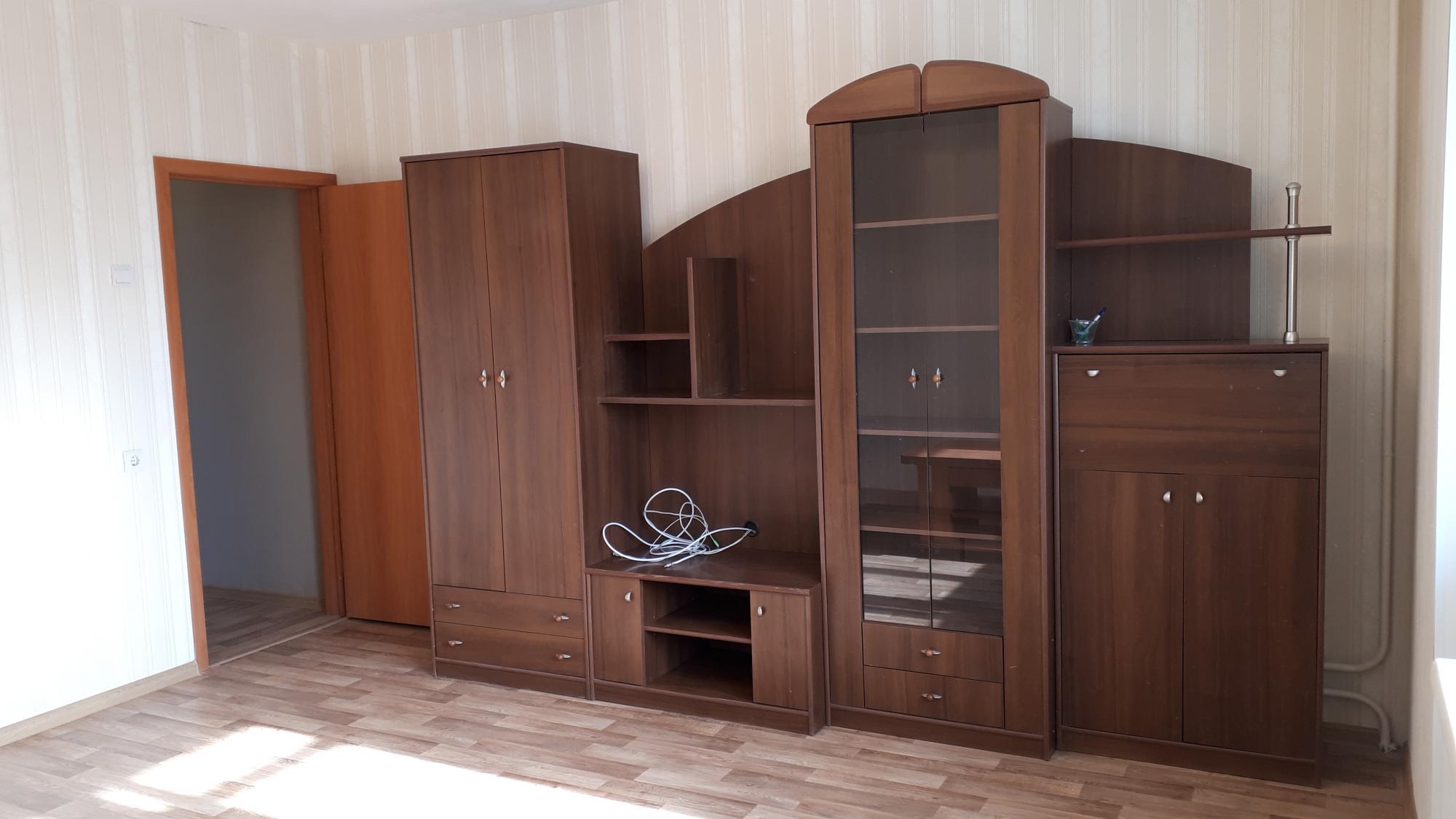 1к квартира улица Калинина, 37 | 14000 | аренда в Красноярске фото 0