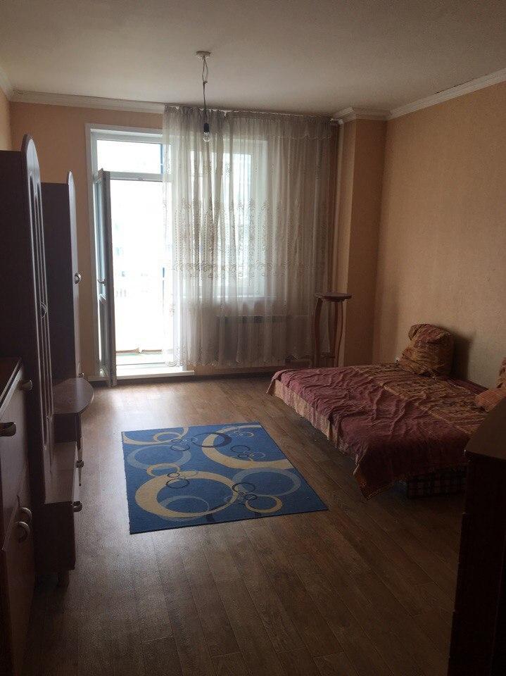 1к квартира улица Академика Киренского, 2-и | 17000 | аренда в Красноярске фото 0