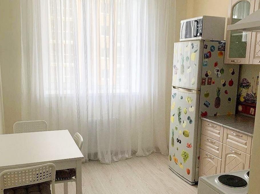 1к квартира улица Дмитрия Мартынова, 18 | 14500 | аренда в Красноярске фото 2