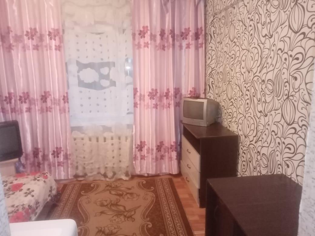 1к квартира Свердловская улица, 31А   9000   аренда в Красноярске фото 1
