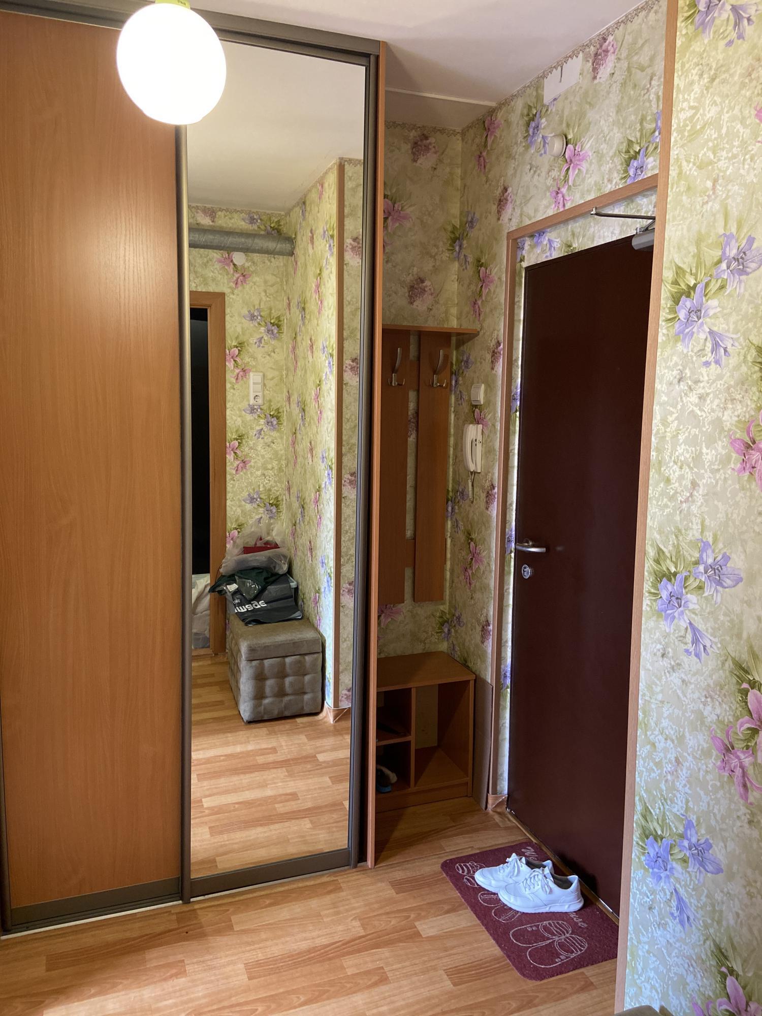 студия улица Академика Киренского, 45 | 15000 | аренда в Красноярске фото 6
