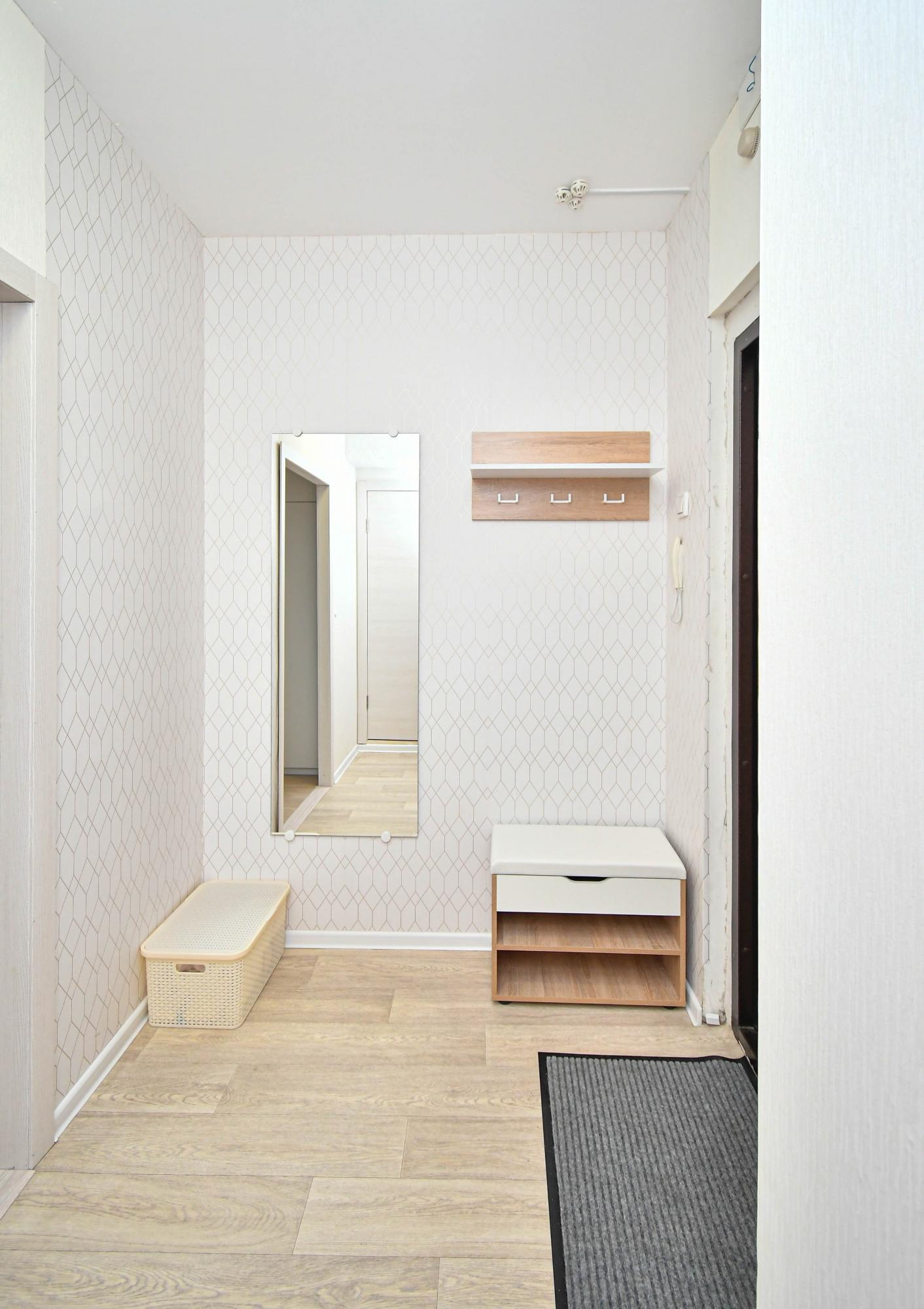 студия улица Серова, 8 | 18000 | аренда в Красноярске фото 9