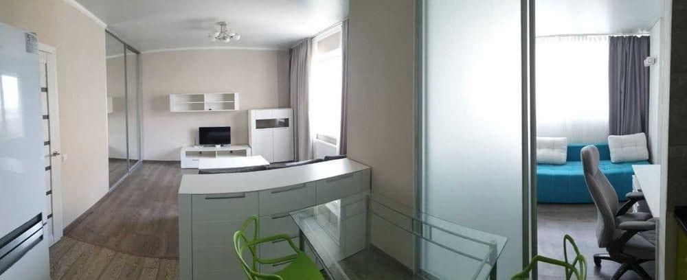 1к квартира улица Воронова, 12   13000   аренда в Красноярске фото 0