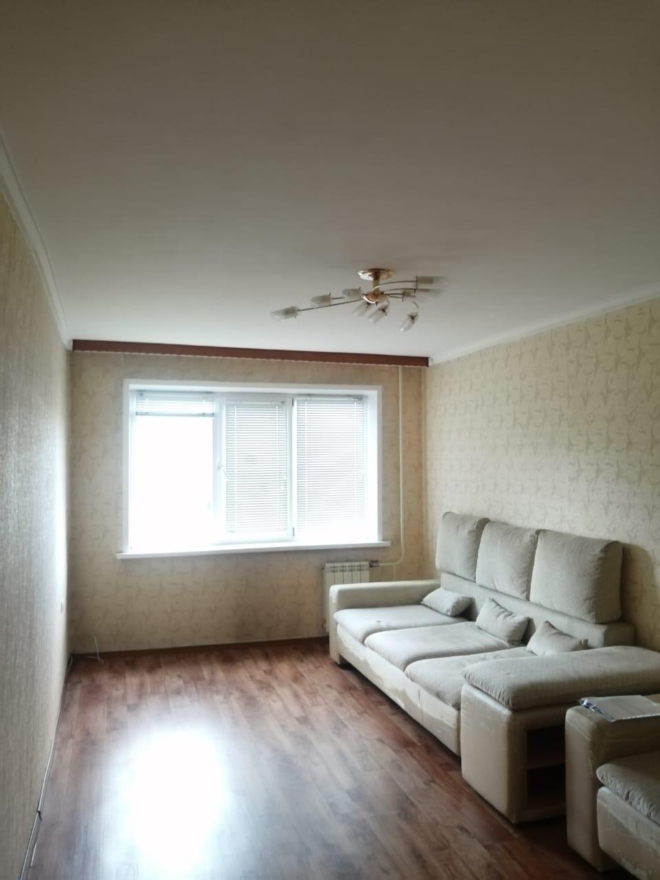 2к квартира улица Юшкова, 12А | 17000 | аренда в Красноярске фото 3