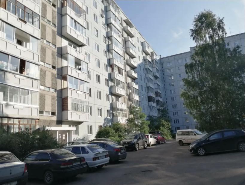 4к квартира 24 | 27000 | аренда в Красноярске фото 0