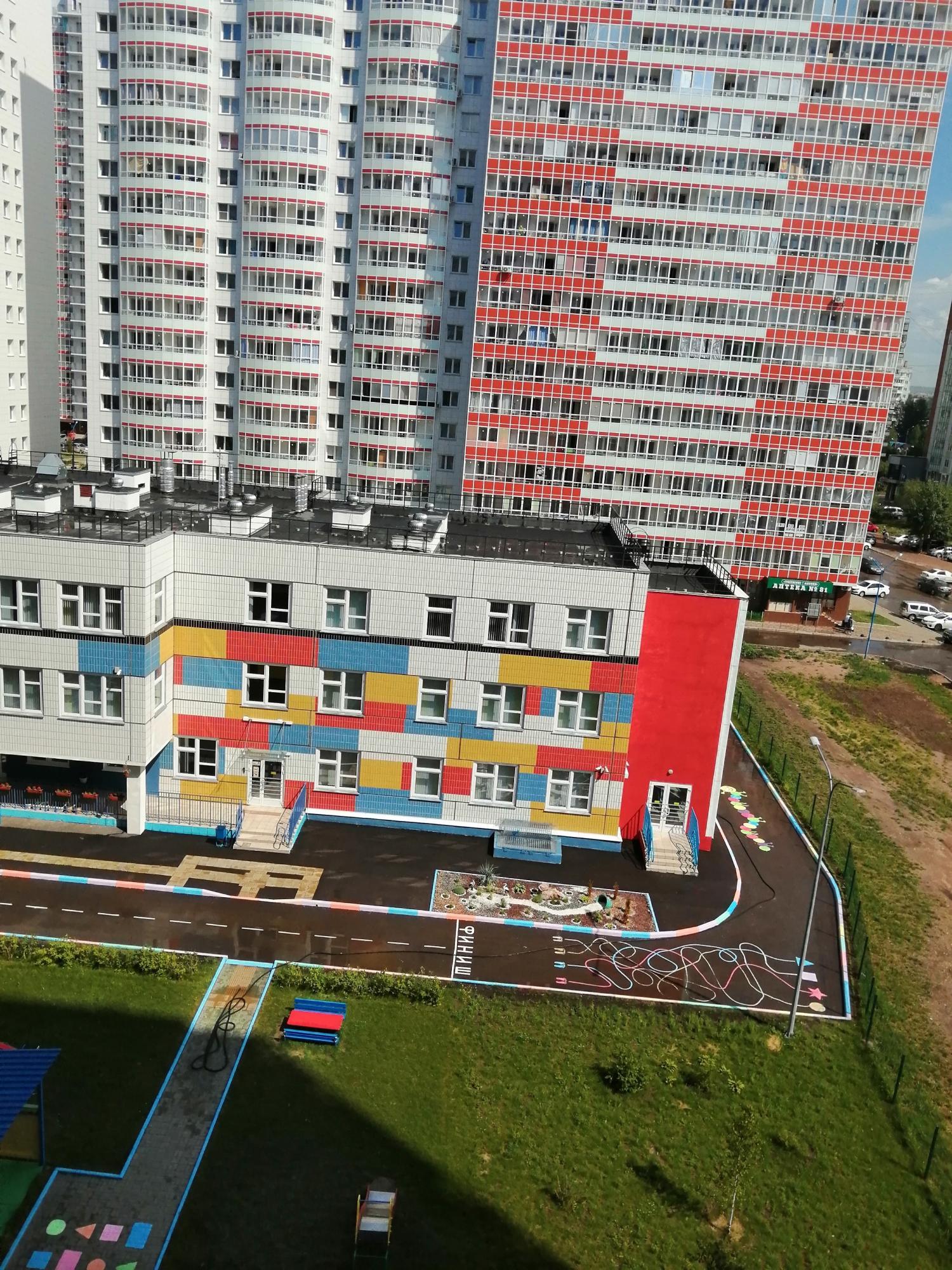 студия улица Карамзина, 10   12000   аренда в Красноярске фото 6