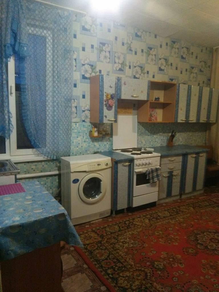 1к квартира улица Монтажников, 37   9000   аренда в Красноярске фото 2