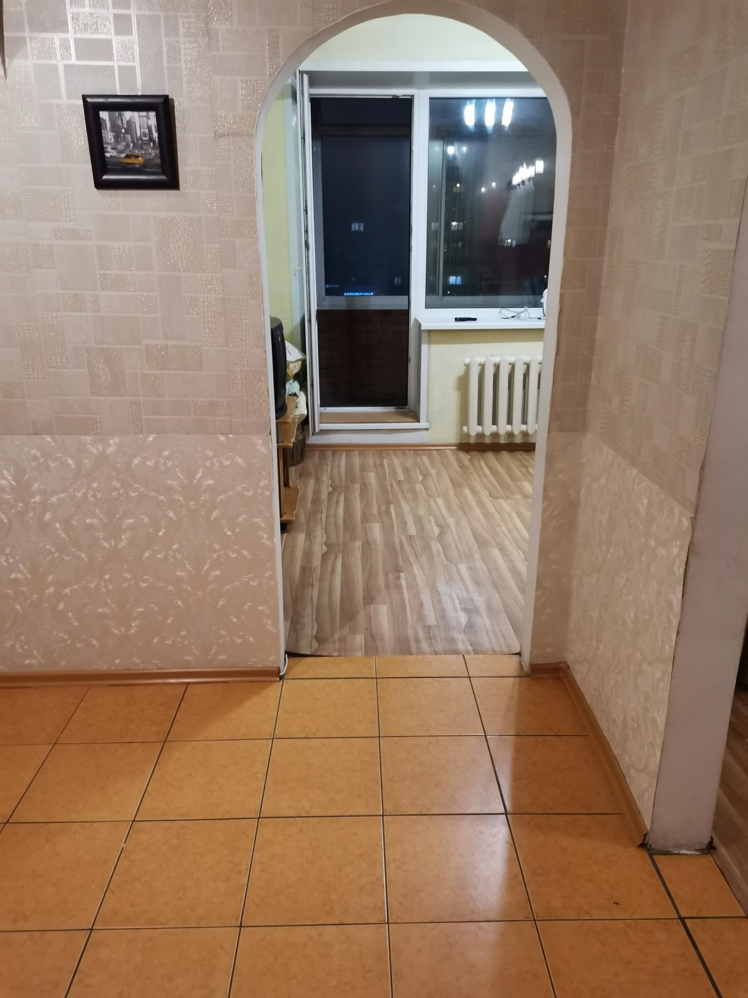2к квартира улица Урванцева, 10   19000   аренда в Красноярске фото 5