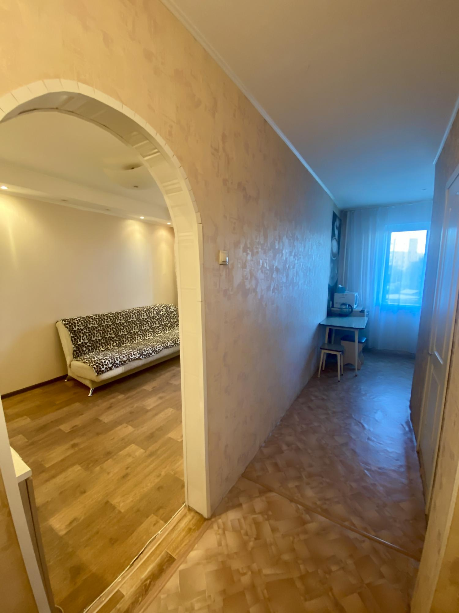 1к квартира улица Воронова, 24   13000   аренда в Красноярске фото 4