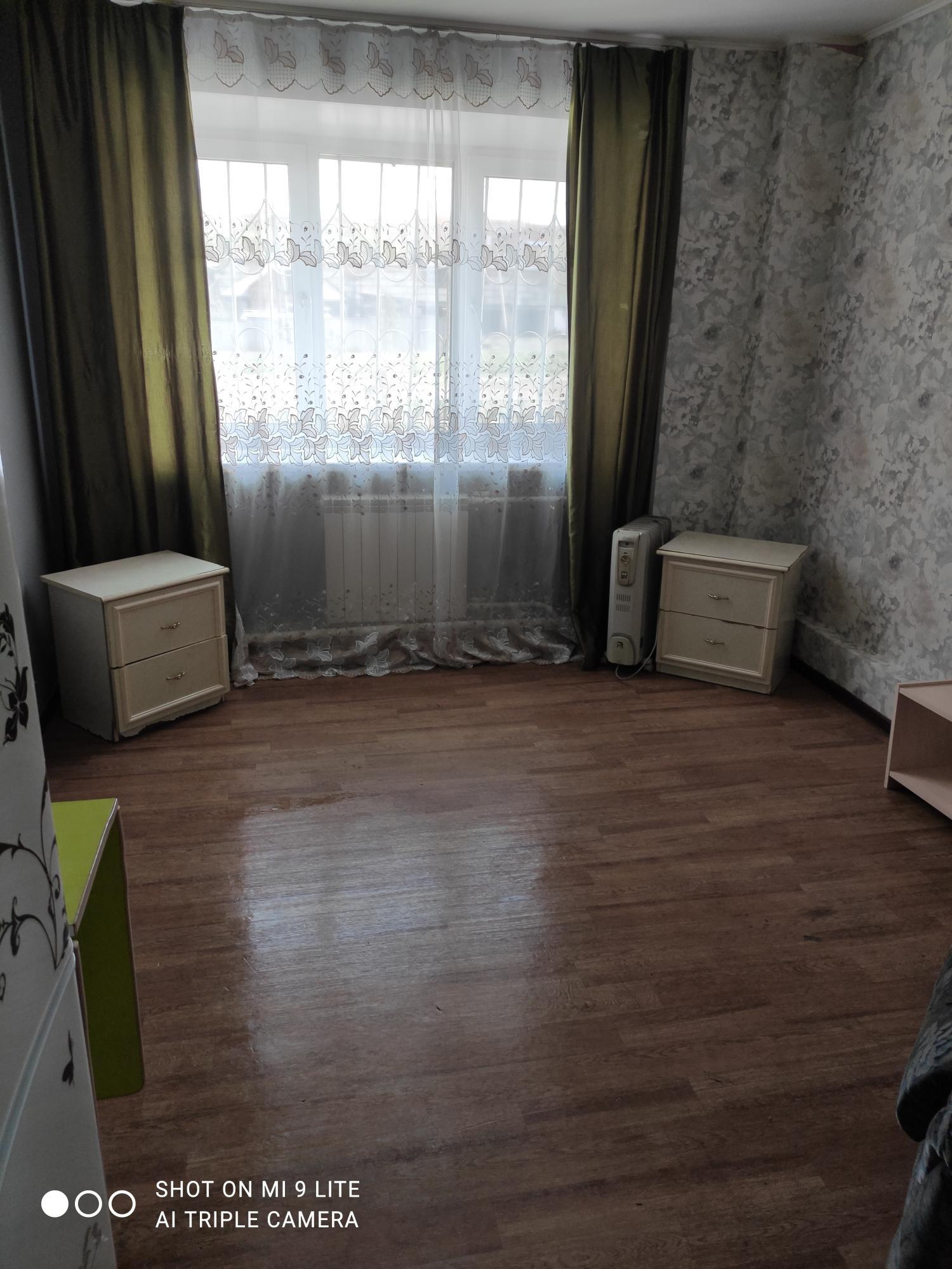 студия улица Комбайностроителей, 7 | 11000 | аренда в Красноярске фото 5