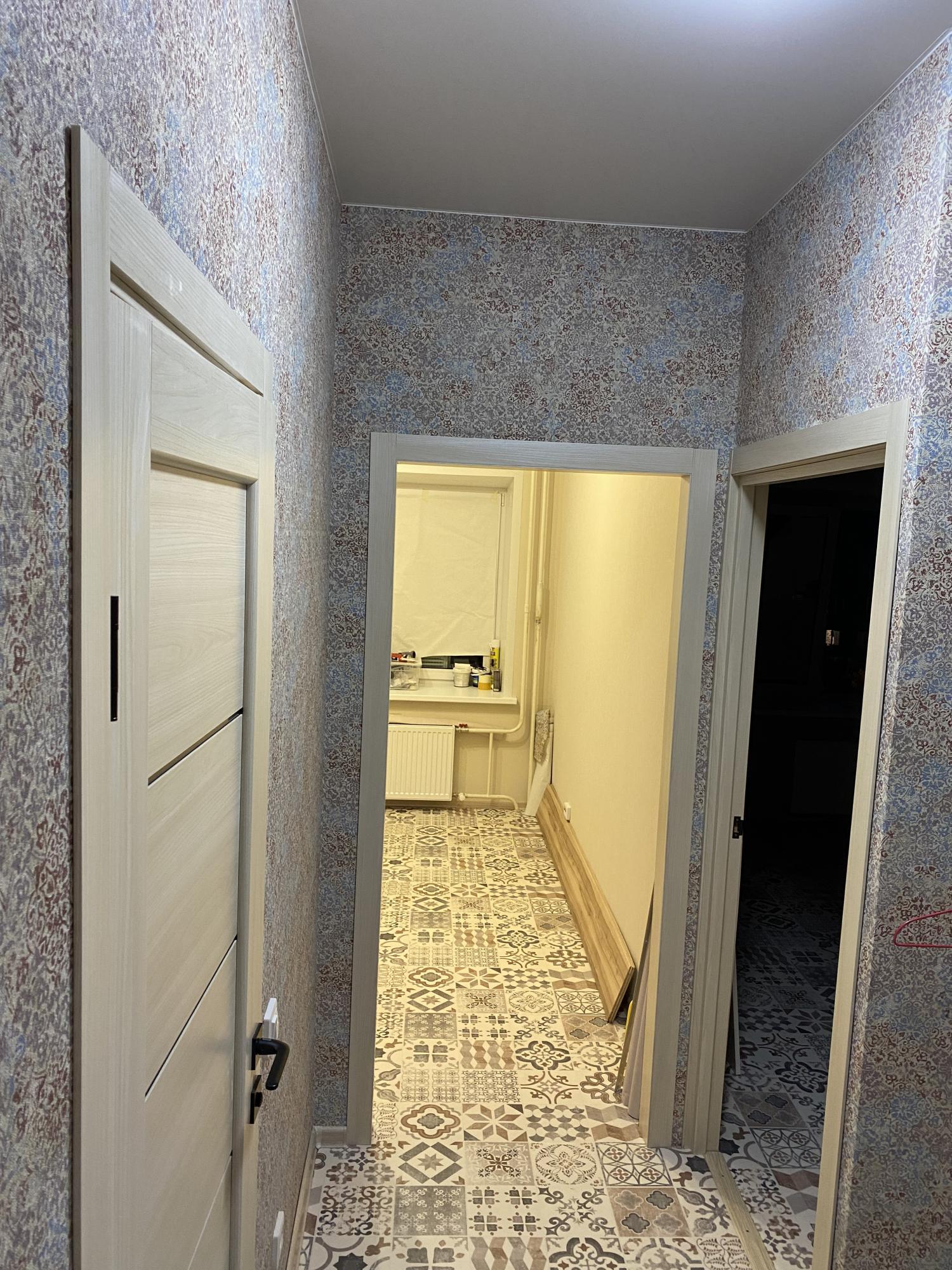 1к квартира Львовская улица, 33А | 15000 | аренда в Красноярске фото 5