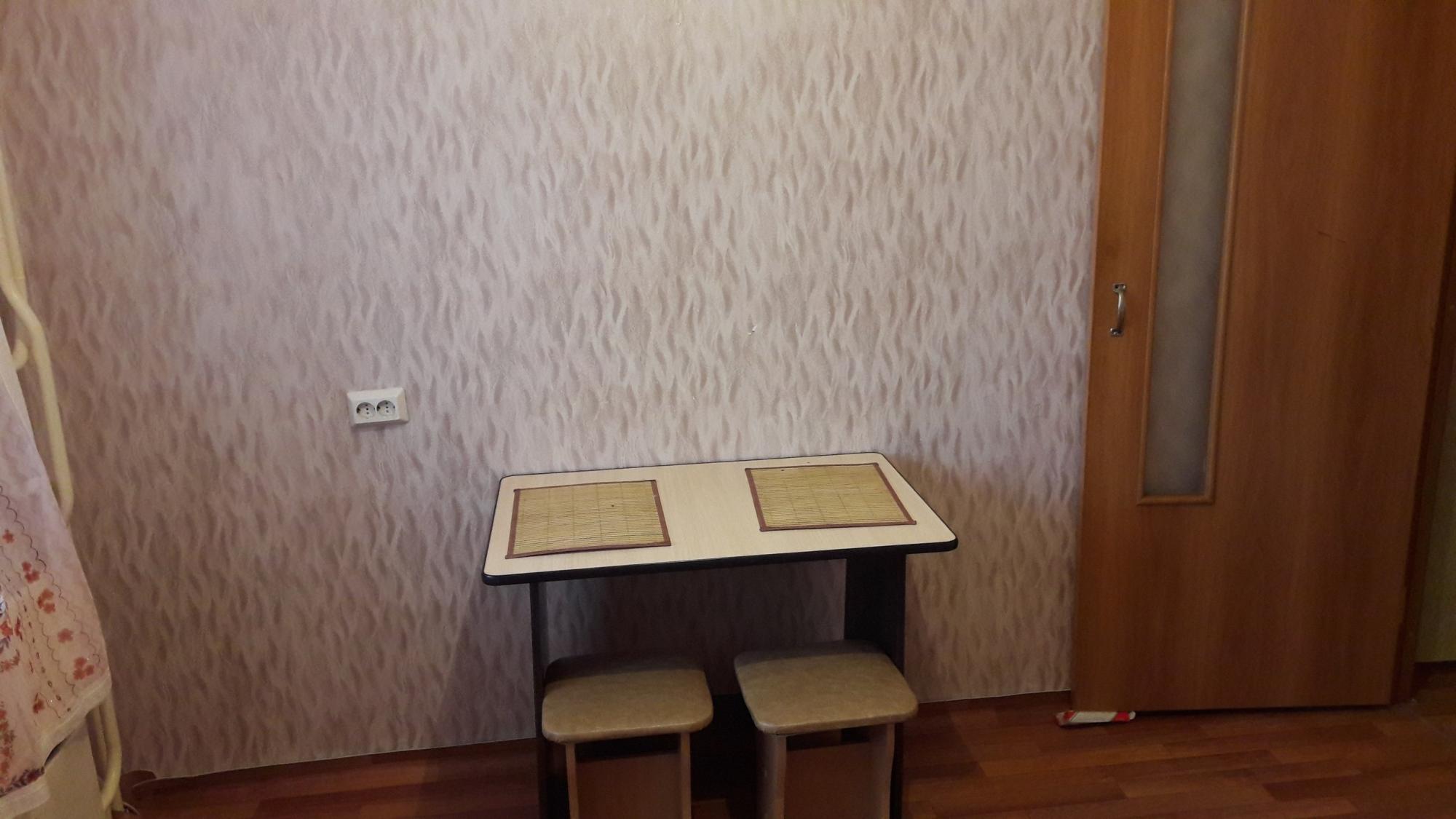1к квартира улица 3 Августа, 20Д | 14500 | аренда в Красноярске фото 3
