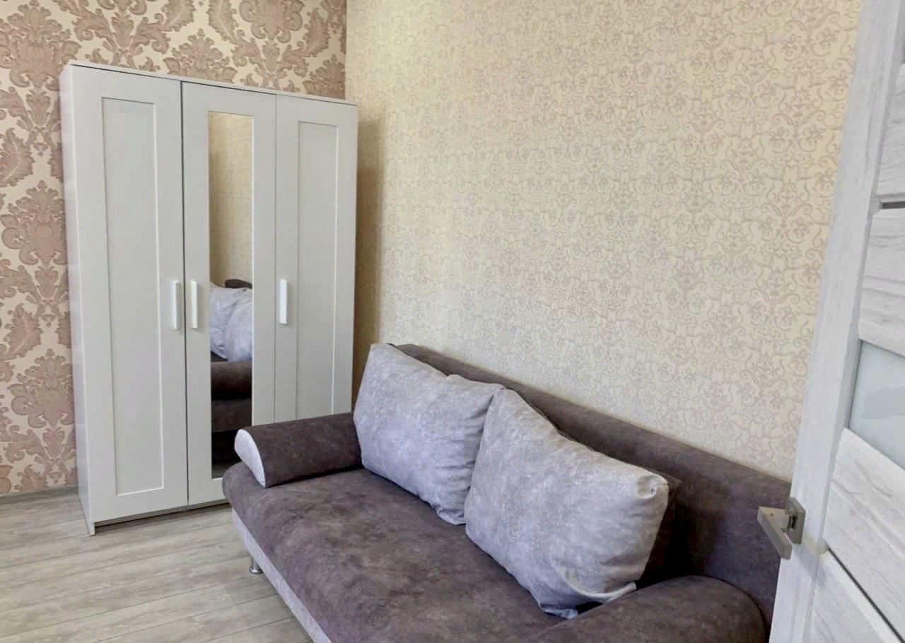 1к квартира улица Республики, 47   13500   аренда в Красноярске фото 1