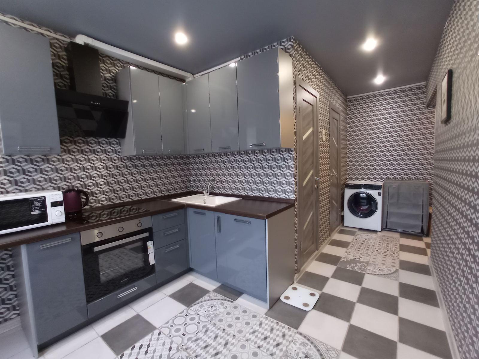 1к квартира улица Мате Залки, 30   19000   аренда в Красноярске фото 2