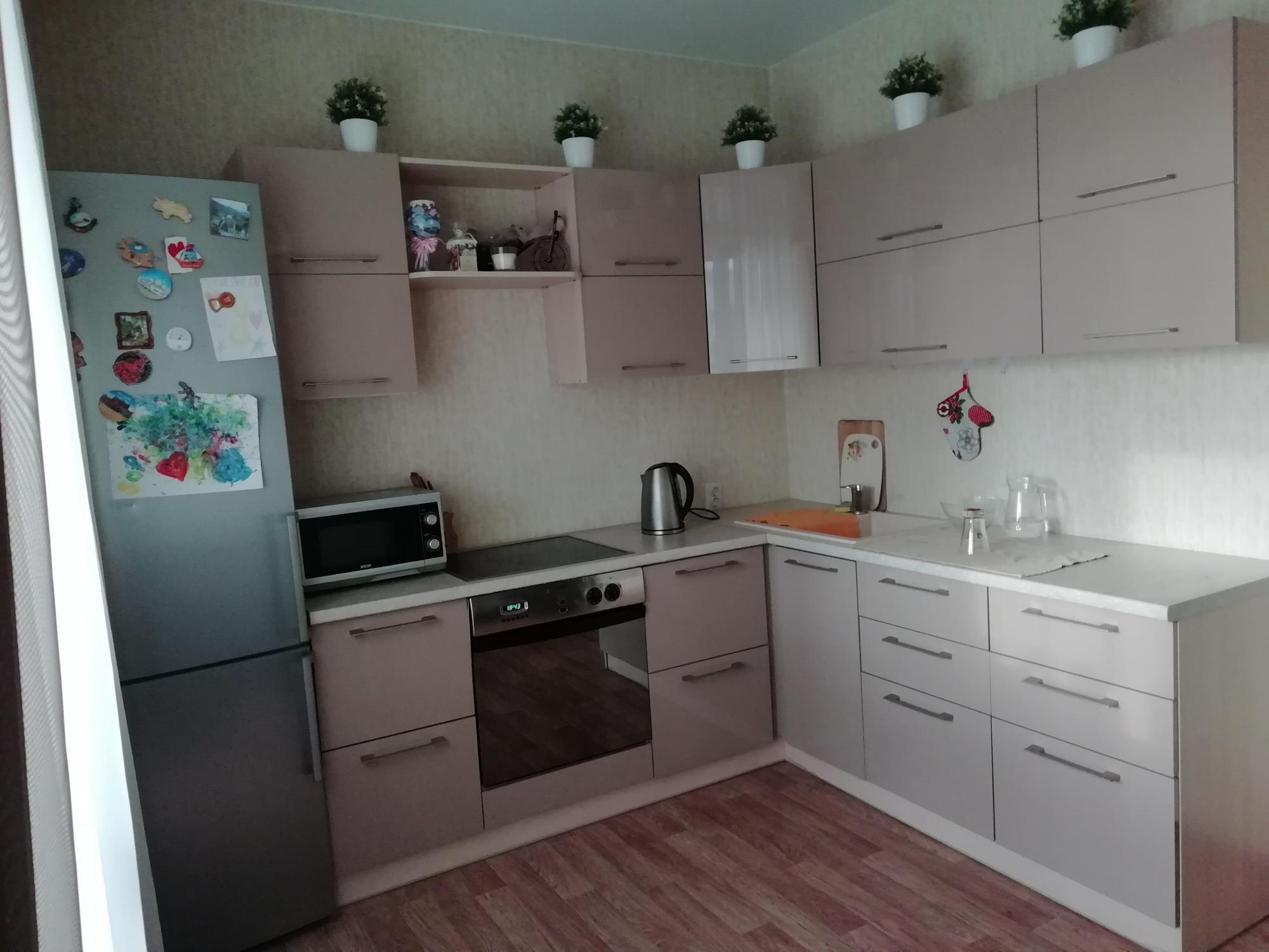 1к квартира улица Чернышевского, 81   21000   аренда в Красноярске фото 3