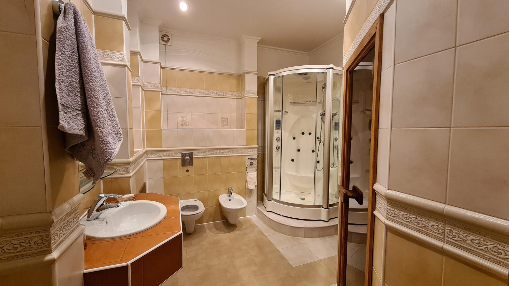 4к квартира улица Елены Стасовой, 25Г | 70000 | аренда в Красноярске фото 15