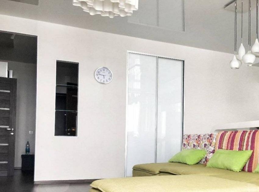 1к квартира улица Дмитрия Мартынова, 29 | 14500 | аренда в Красноярске фото 2