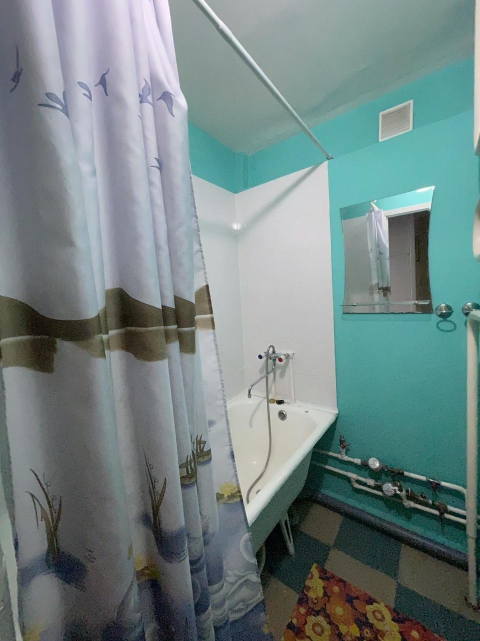 1к квартира улица Юшкова, 38А | 12600 | аренда в Красноярске фото 4
