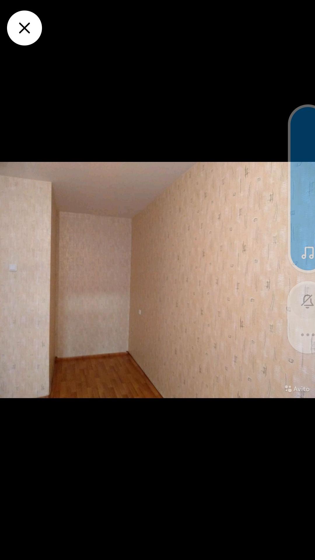 1к квартира улица Карамзина, 24   12000   аренда в Красноярске фото 1