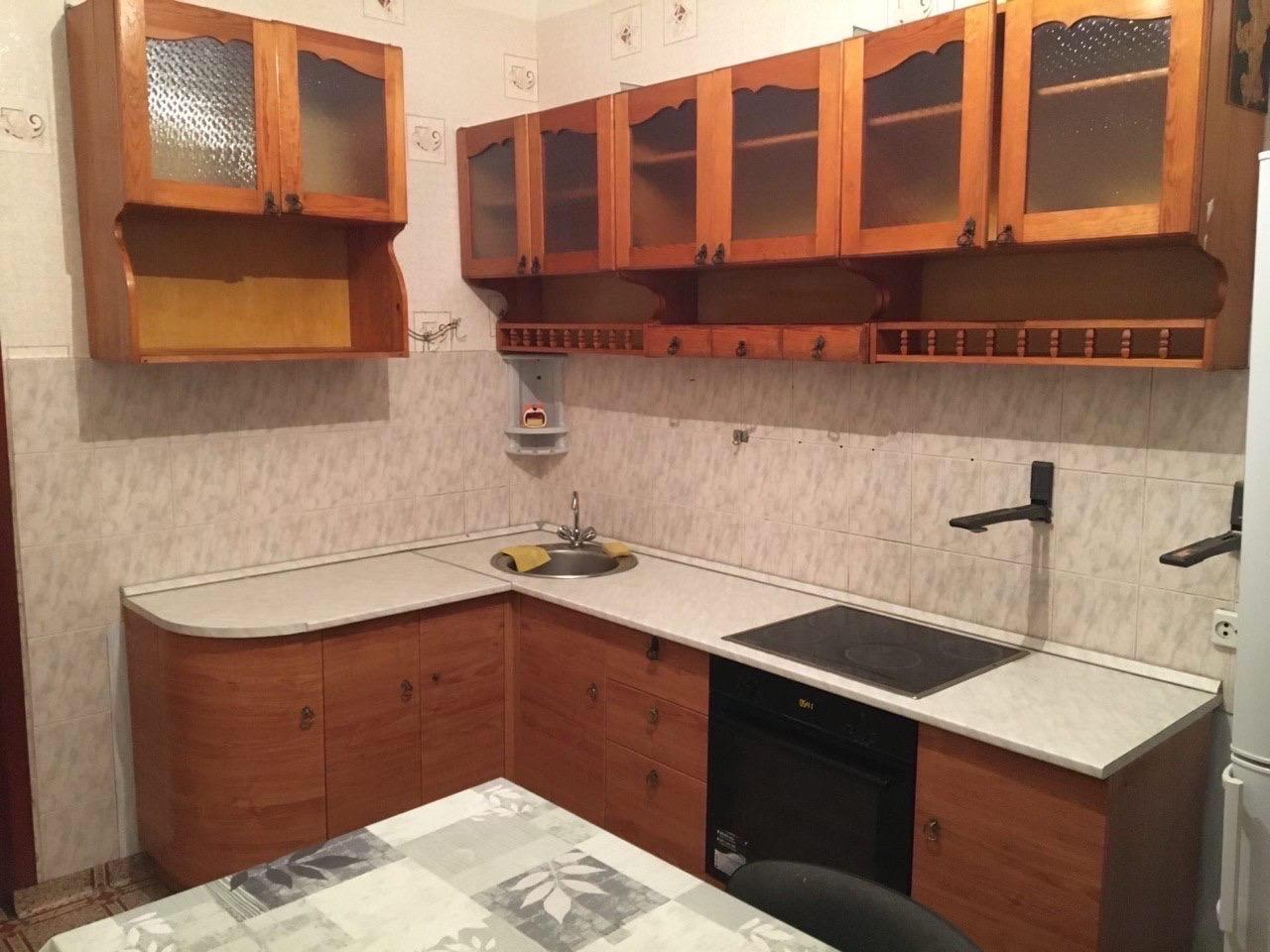 2к квартира Астраханская улица, 10 | 17000 | аренда в Красноярске фото 5