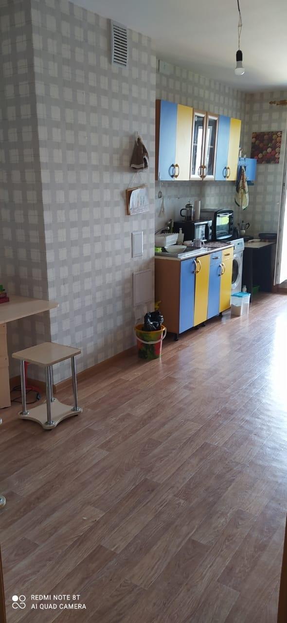 2к квартира улица Михаила Годенко, 6 | 17500 | аренда в Красноярске фото 3