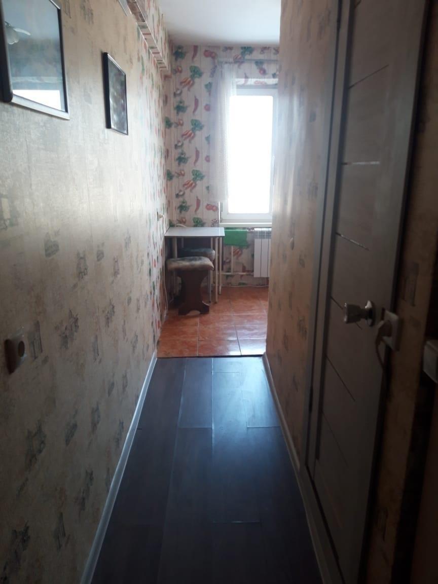 2к квартира улица Комбайностроителей, 1А | 16000 | аренда в Красноярске фото 11