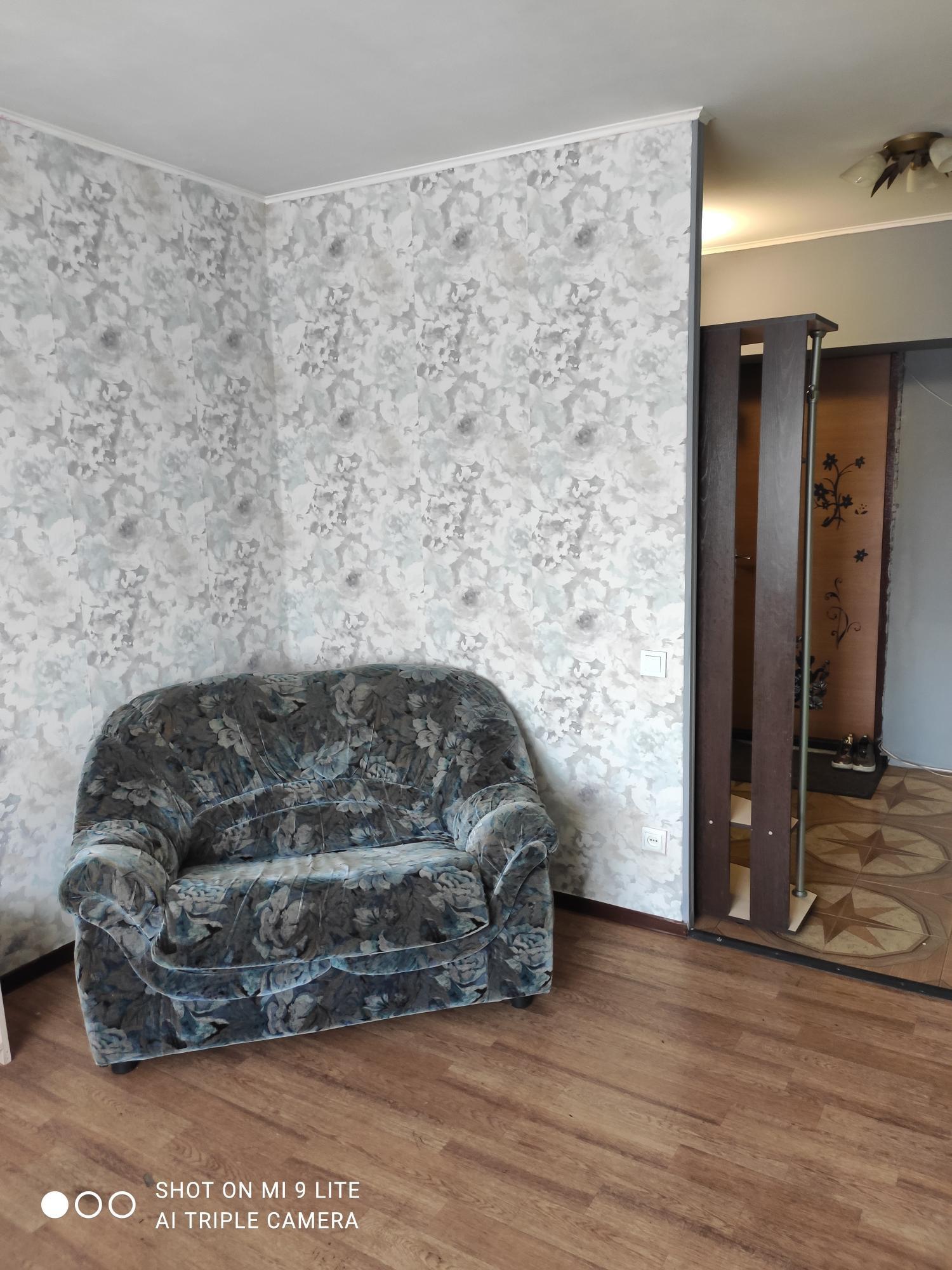 студия улица Комбайностроителей, 7 | 11000 | аренда в Красноярске фото 0