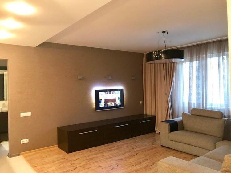 3к квартира улица Молокова, 66   45000   аренда в Красноярске фото 4