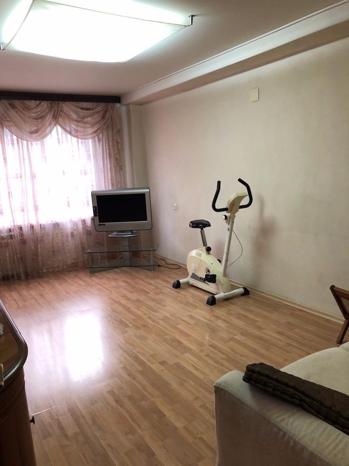 2к квартира улица Железнодорожников, 16А   24000   аренда в Красноярске фото 3
