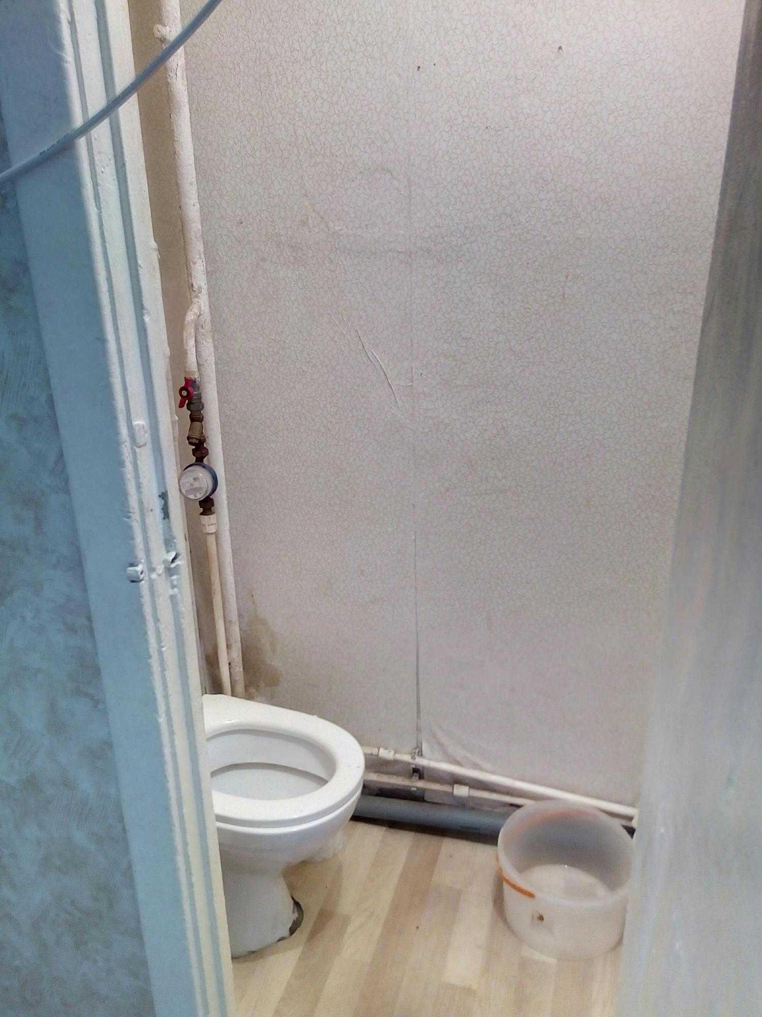 1к квартира Тобольская улица, 3   7000   аренда в Красноярске фото 1