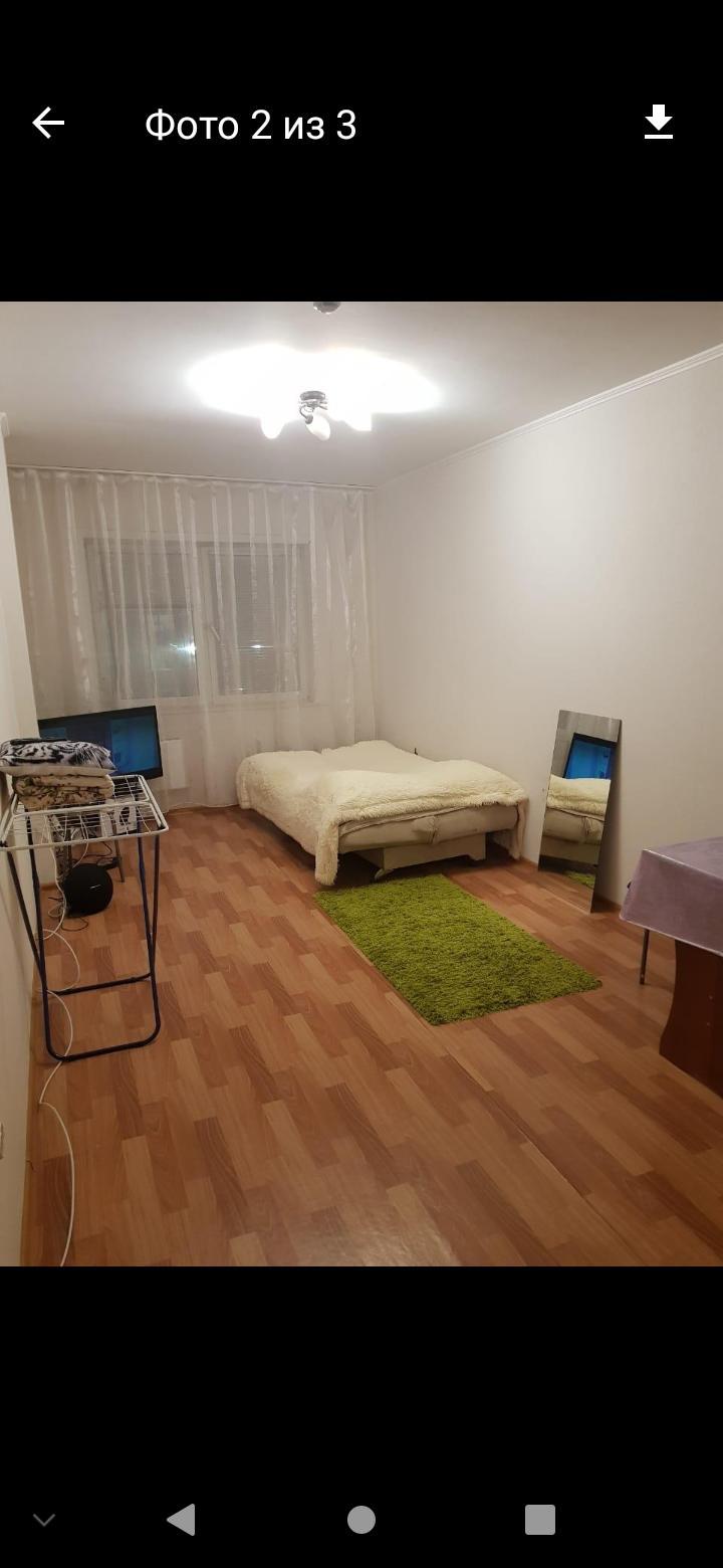 студия улица Норильская, 6А   11000   аренда в Красноярске фото 2