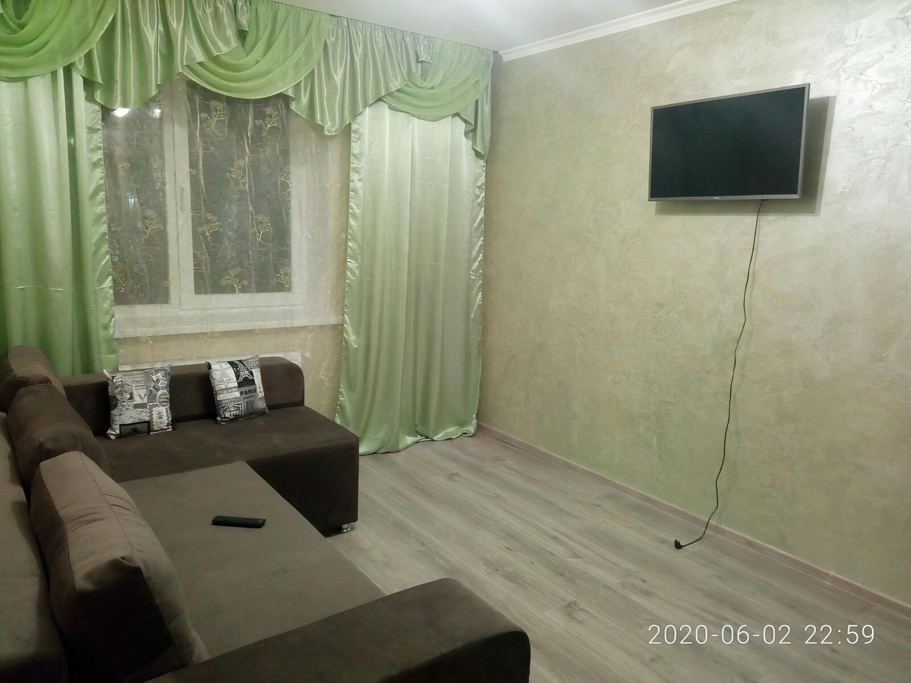 1к квартира улица Академика Киренского, 5   140000   аренда в Красноярске фото 2