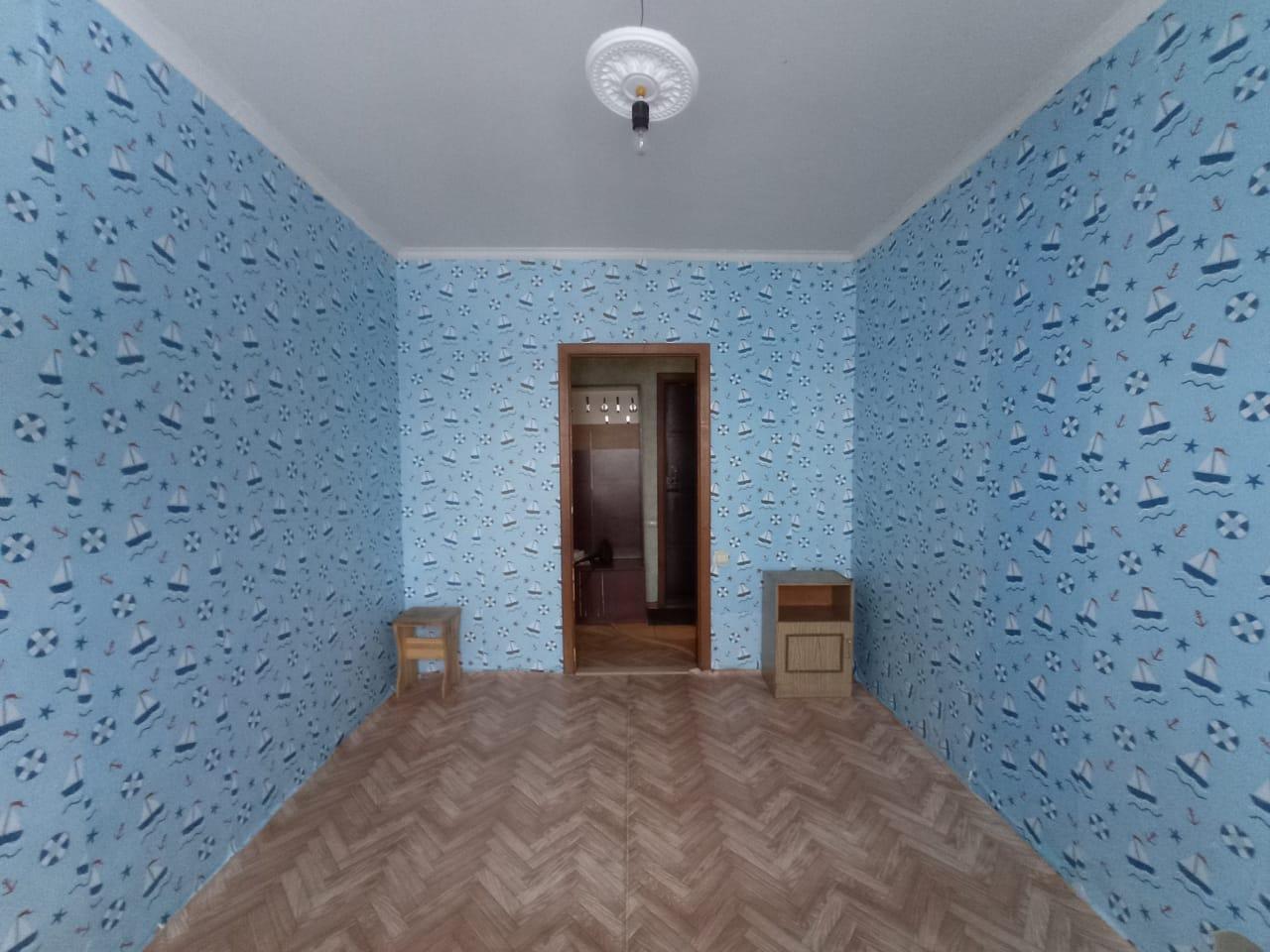 2к квартира Светлогорский переулок, 19 | 14000 | аренда в Красноярске фото 0