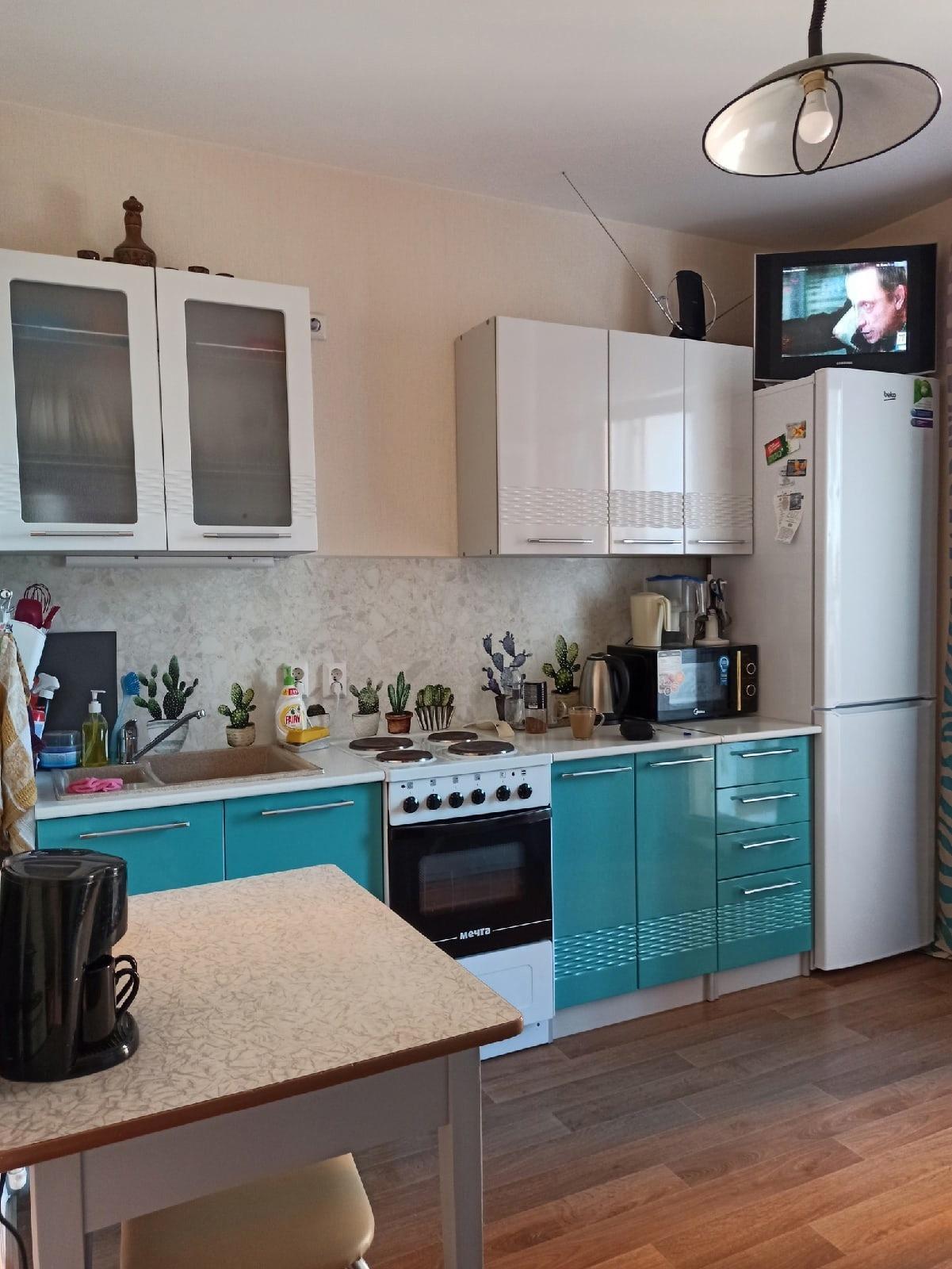1к квартира улица Академика Киренского, 69 | 12000 | аренда в Красноярске фото 5