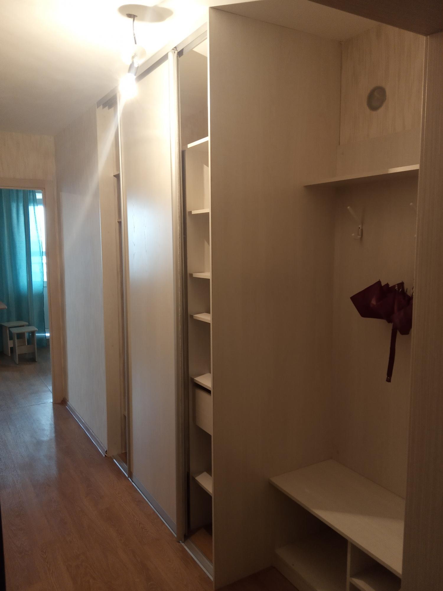 1к квартира Краснодарская улица, 22А | 15500 | аренда в Красноярске фото 3