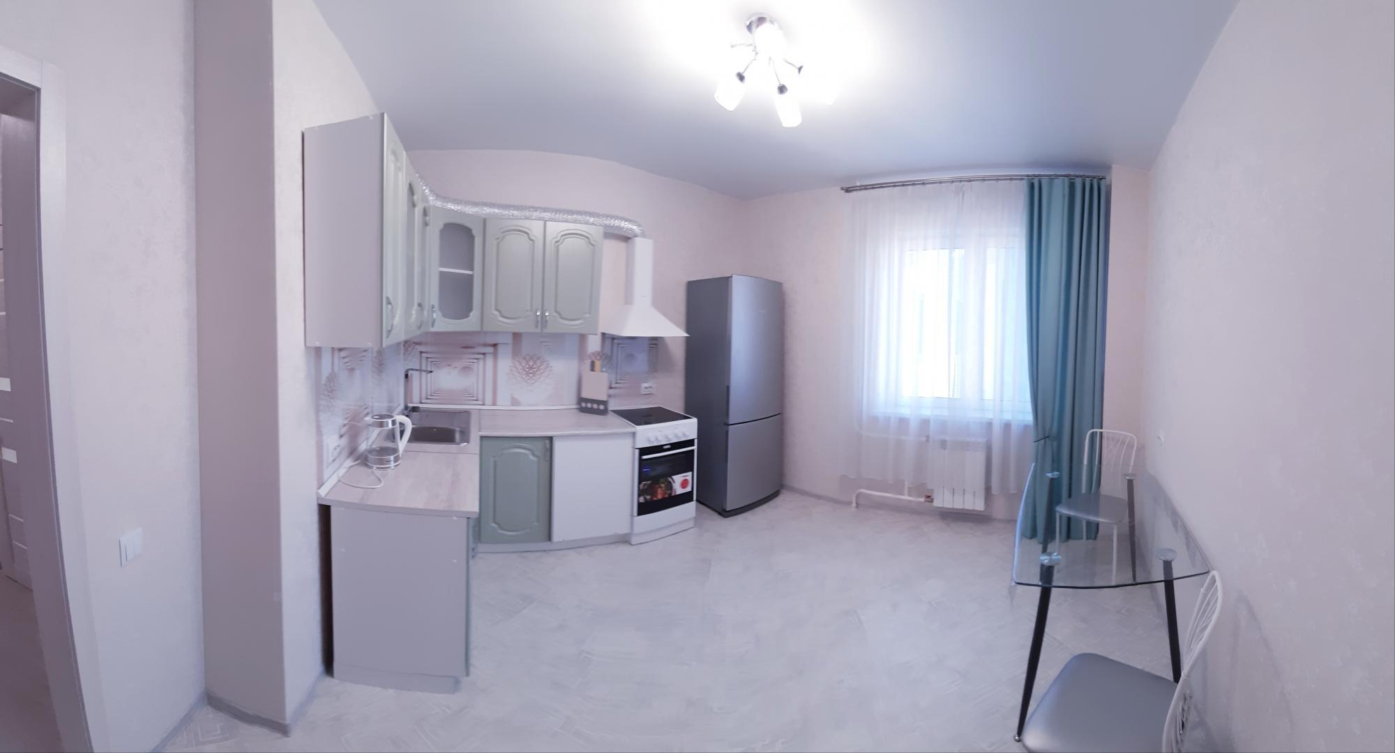 1к квартира улица Петра Подзолкова, 3и | 25000 | аренда в Красноярске фото 4
