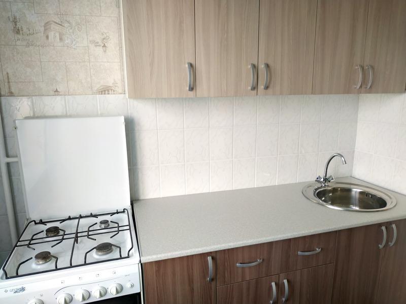 1к квартира улица Крупской, 18 | 13500 | аренда в Красноярске фото 5
