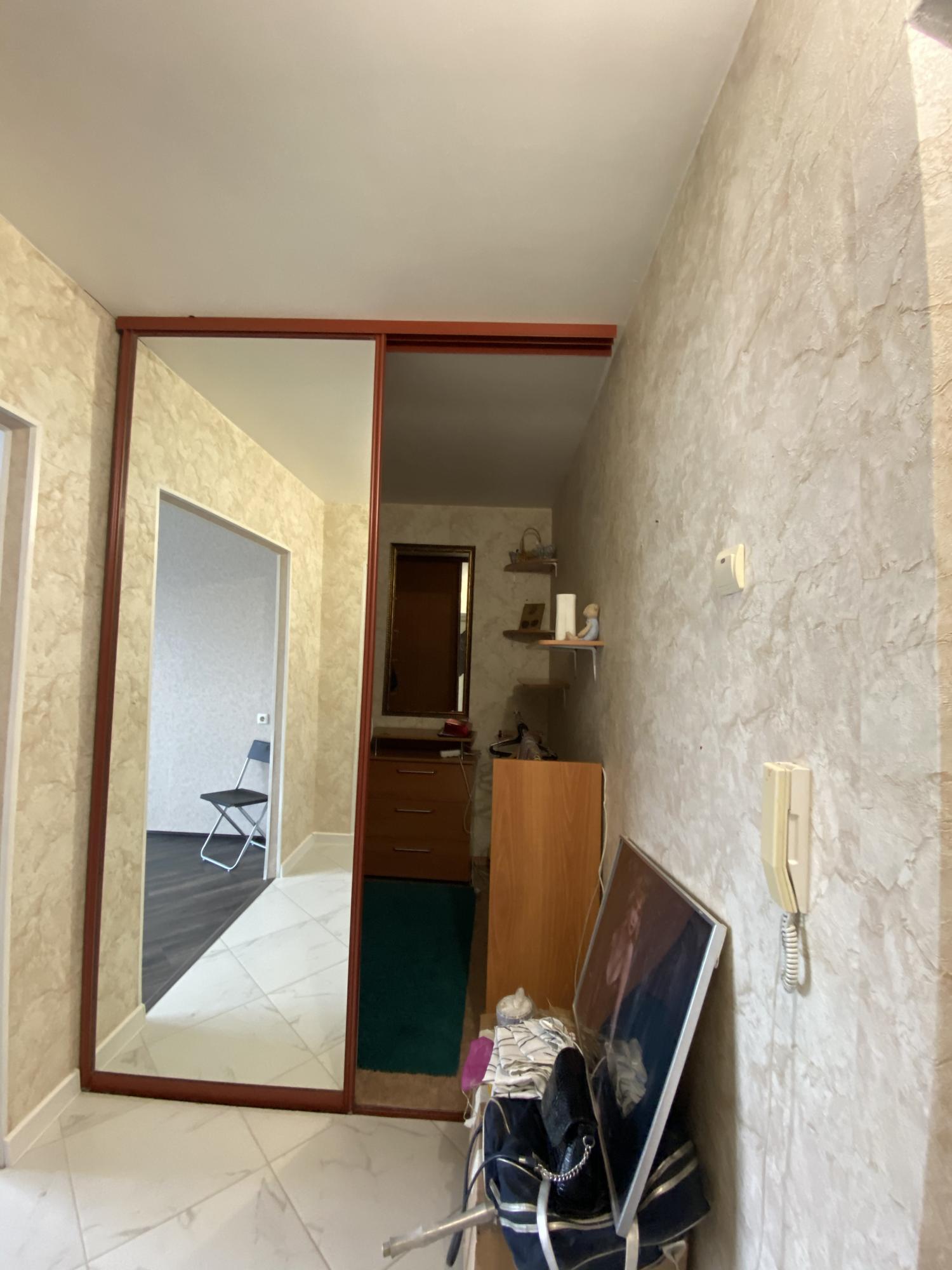 1к квартира улица 9 Мая, 73   20000   аренда в Красноярске фото 2