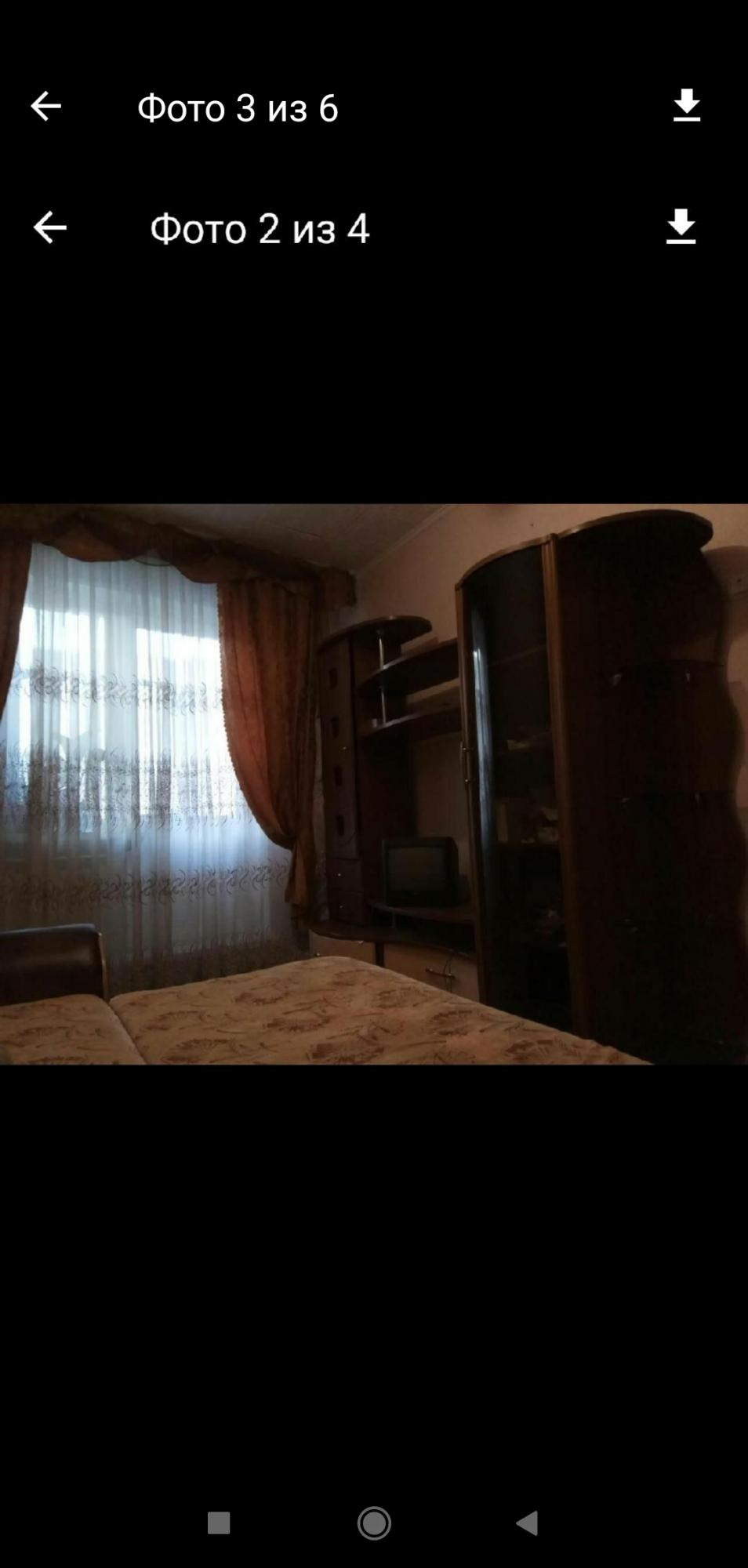 1к квартира Взлетная улица, 4 | 15000 | аренда в Красноярске фото 0