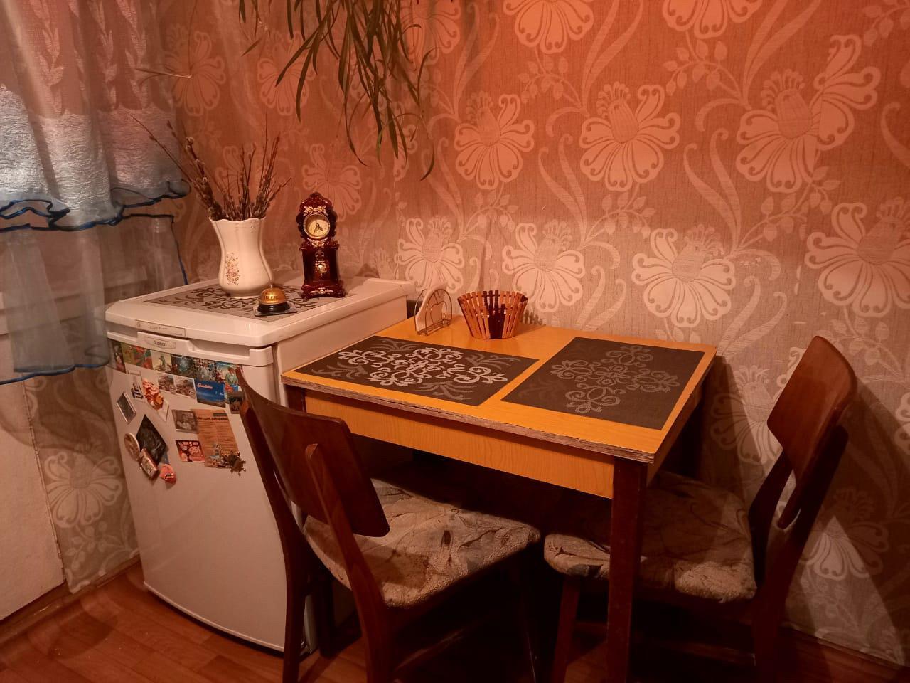 1к квартира улица Красной Армии, 22   15000   аренда в Красноярске фото 6
