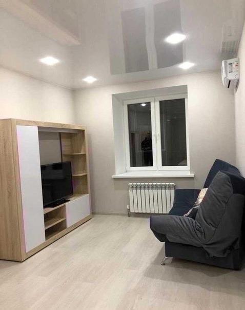 1к квартира Взлётка, 7-ой микрорайон, улица Батурина, 15 | 11000 | аренда в Красноярске фото 4